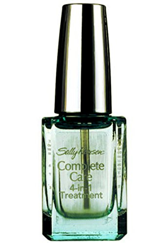Sally Hansen Complete Care 4-in-1 Treatment, 0.5 Fluid Ounce