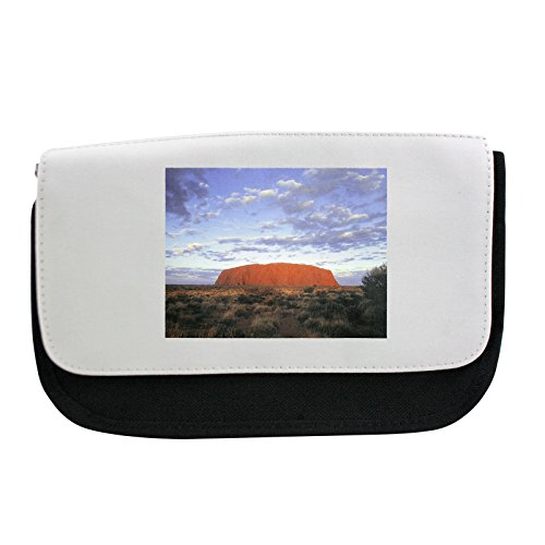 AUSTRALIA NORTHERN TERRITORY ULURU NATIONAL PARK ULURU AYERS ROCK Pencil case, Make-up bag, multibag