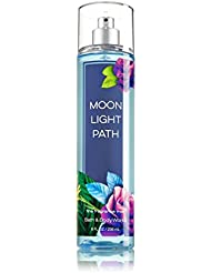 Moonlight Path Bath & Body Works Fine Fragrance Mist 8 oz Women