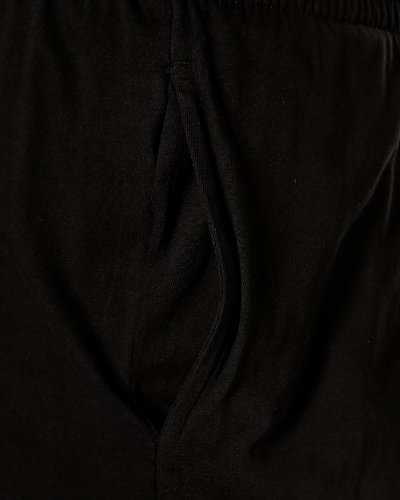 Shorts - Basic Cabog Black