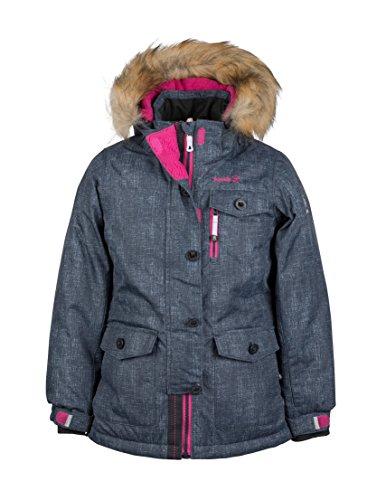 Graphite Girls Jacket - 9