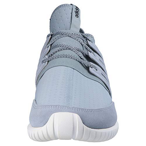 super popular 3c590 61951 Originals Sneaker Radial Grigio Tubular Uomo Adidas oexBCrd