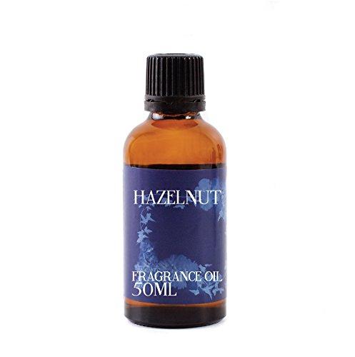 Mystic Moments Hazelnut Fragrant Oil (Hazelnut Essential Oil)