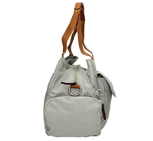 Grey Julie Pale Kempton Bag Shoulder SWANKYSWANS Womens zgBwxO