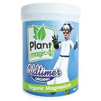 Planta mágica + Old temporizador Organic magnesio. Gran rendimiento sabor/Mayor aromas. WOW. highstreethydro Autor/TM anillo equipo de servicio de atención ...