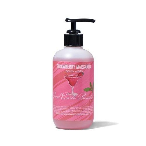 strawberry margarita gel - 2