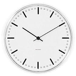 Rosendahl City Hall Wall Clock