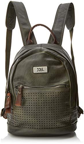 portés dos Sacs 86022 Vert Xti Kaki qgYRx
