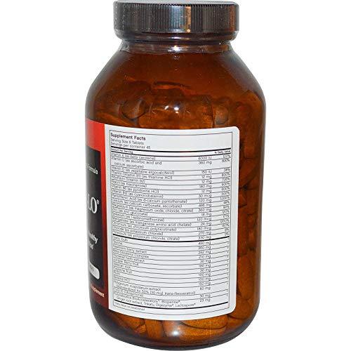 Futurebiotics Pressur-Lo -- 270 Tablets