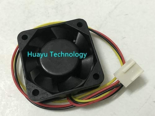 huayu for SANYO 109P0424H7D16 DC24V 0.08A 40 15MM axial Flow Cooling Fan