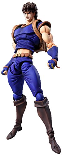 Medicos JoJo's Bizarre Adventure: Part 1--Phantom Blood: Jonathan Joestar Super Action Statue
