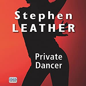Private Dancer Hörbuch