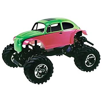 Parma VW Beetle Body, Clear, with Wing, Model: , Toys & Play
