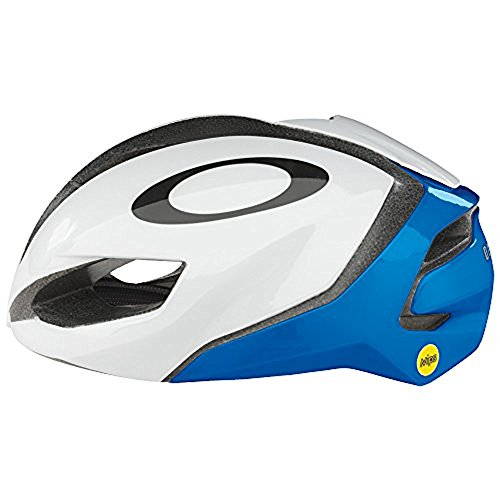 - Oakley ARO5 Cycling Helmet Atomic Blue Small