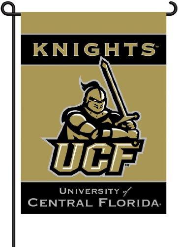 Knights 2-Sided Garden Flag (Bears Ncaa Basketball)