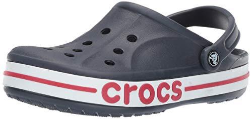 Crocs Azul Marino pepper Unisex Adulto Bayaband navy Zuecos xPqCO4