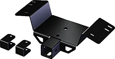 """KFI Products 101145 2"""" Front Receiver"""