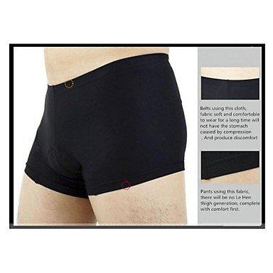 Man Friday deportes oeste biking® estilo negro gel ciclismo ropa interior 3d almohadilla bicicleta / bicicleta de silicona m / l / xl pantalones cortos al ...