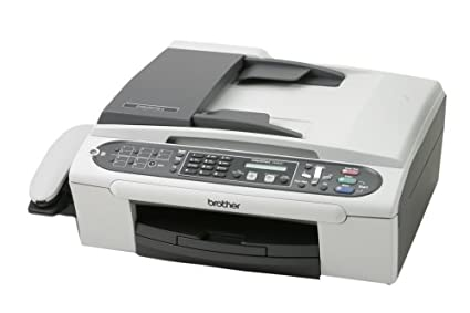 Brother FAX-2480C Printer Drivers