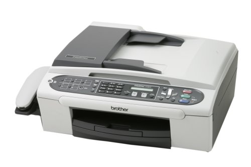 BROTHER INTELLIFAX 2480C WINDOWS 7 DRIVER DOWNLOAD