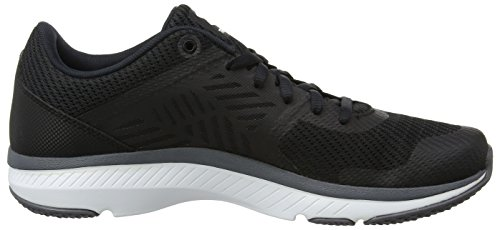 Nero Indoor W Under Tr Micro Sportive Scarpe Press Ua Armour G black Donna qww6PCx1p