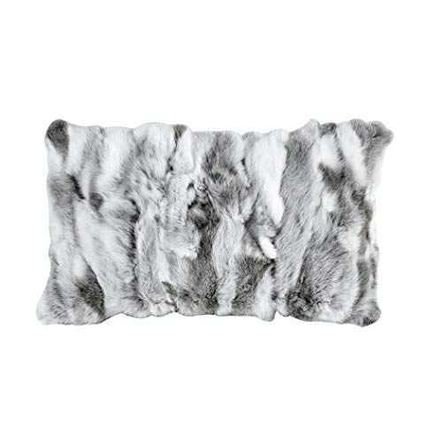 AR Lighting Heavy Petting White and Grey 12