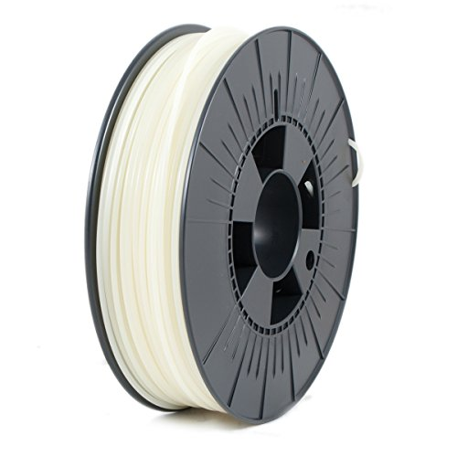 ICE FILAMENTS ICEFIL3PLA050 PLA Filament, 2.85 mm, 0.75 kg, Glow-in-the-Dark