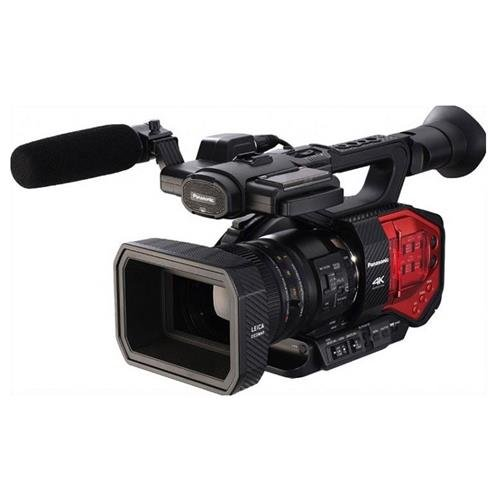 Panasonic AG-DVX200PJ Digital Camcorder - Touchscreen LCD -