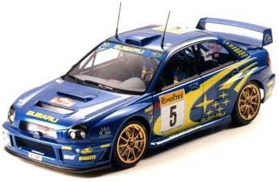 Subaru Impreza WRC '01