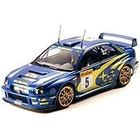 Tamiya 300024240 - Maqueta de Coche de Rally