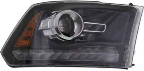 14 ram projector headlights - 2