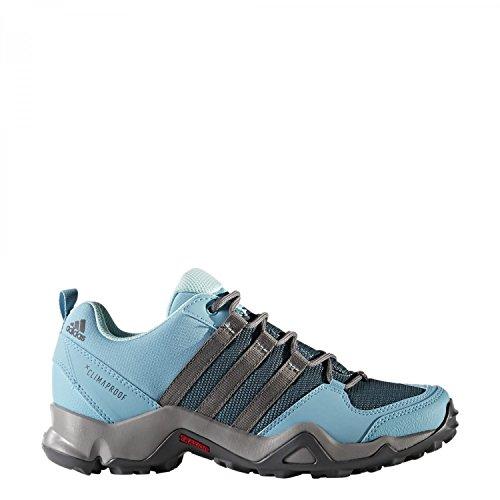 Adidas Vrouwen Ax2 Cp W Trekking & Wandelschoenen Semi Veelkleurige (grpuch / Azuvap / Gricin)