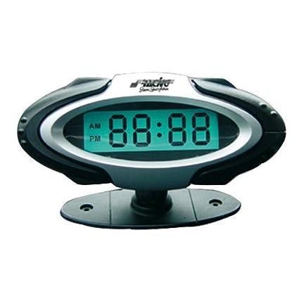 SIMONI RACING DC/SP digital de araña X reloj – azul/verde luz