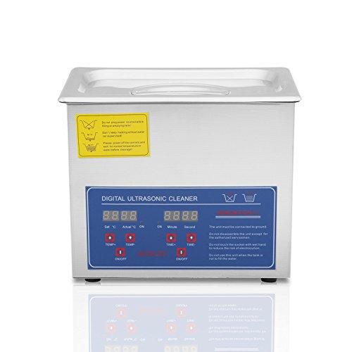 ultrasonic cleaner carburetor - 1