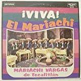 viva el mariachi LP