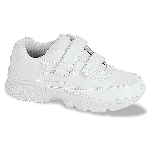 Apex Double Strap X926 Sneaker Da Uomo Bianco Da 6.5w