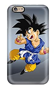 Hard Plastic Iphone 6 Case Back Cover,hot Dragon Ball Gt Case At Perfect Diy