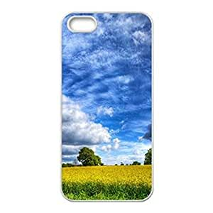 Hard Plastic iPhone 6 Plus Case, Fate Inn-Beautiful Landscape-iPhone 6 Plus case