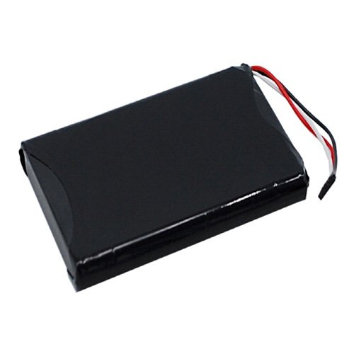 Simply Silver - New Battery for Garmin Nuvi 2559LMT 2539LMT 2589LMT 2597LMT 2599LMT 1000mAh GPS