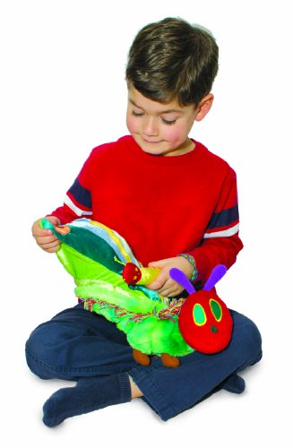Other Toys Kids Preferred The World Of Eric Carle The