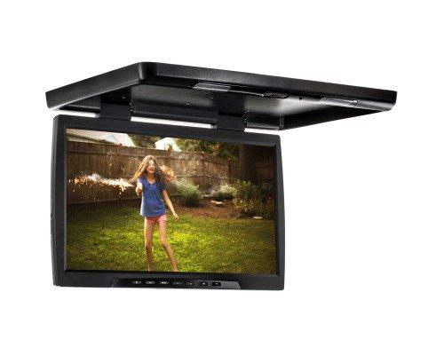 Accele Zycom ZFD22WHDMI 22″ Widescreen Overhead Flip Down Monitor w/HDMI Input