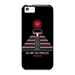 New Arrival Iphone 5c Cases Mayan Pyramid Cases Covers