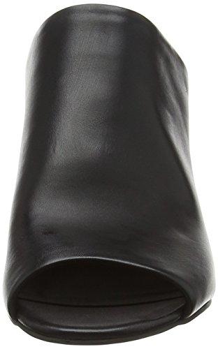 Steve Madden Women's Infinity Sandal Mules Black (Black) pick a best sale online jz6cS5XgXZ