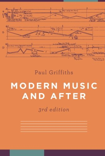 Modern Music and After by imusti
