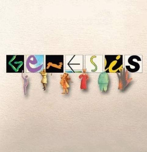 CD : Genesis - Live - July 5 07 - Frankfurt De (CD)