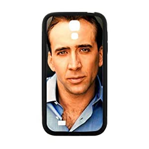 Cool painting nicolas cage Phone Case for Samsung Galaxy S4