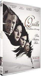 """Afficher """"Quills"""""""