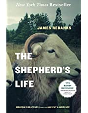 The Shepherd's Life: Modern Dispatches from an Ancient Landscape ( Cover may vary )