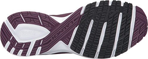 Brooks Womens Launch 4 Pickled Beet/Pink/Black Mx8YWp