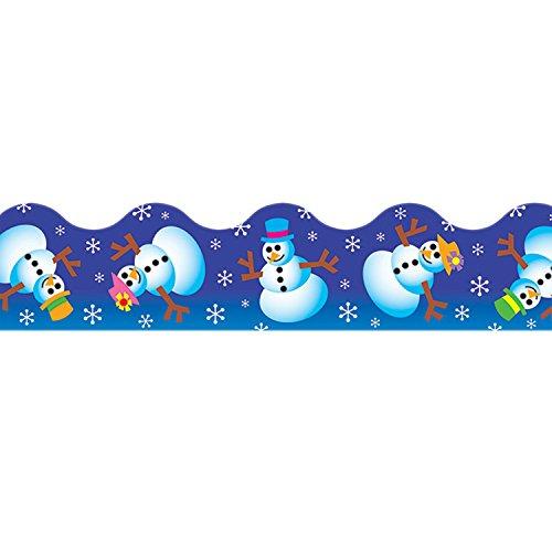 TREND enterprises, Inc. Winter Fun Terrific Trimmers, 39 ft]()